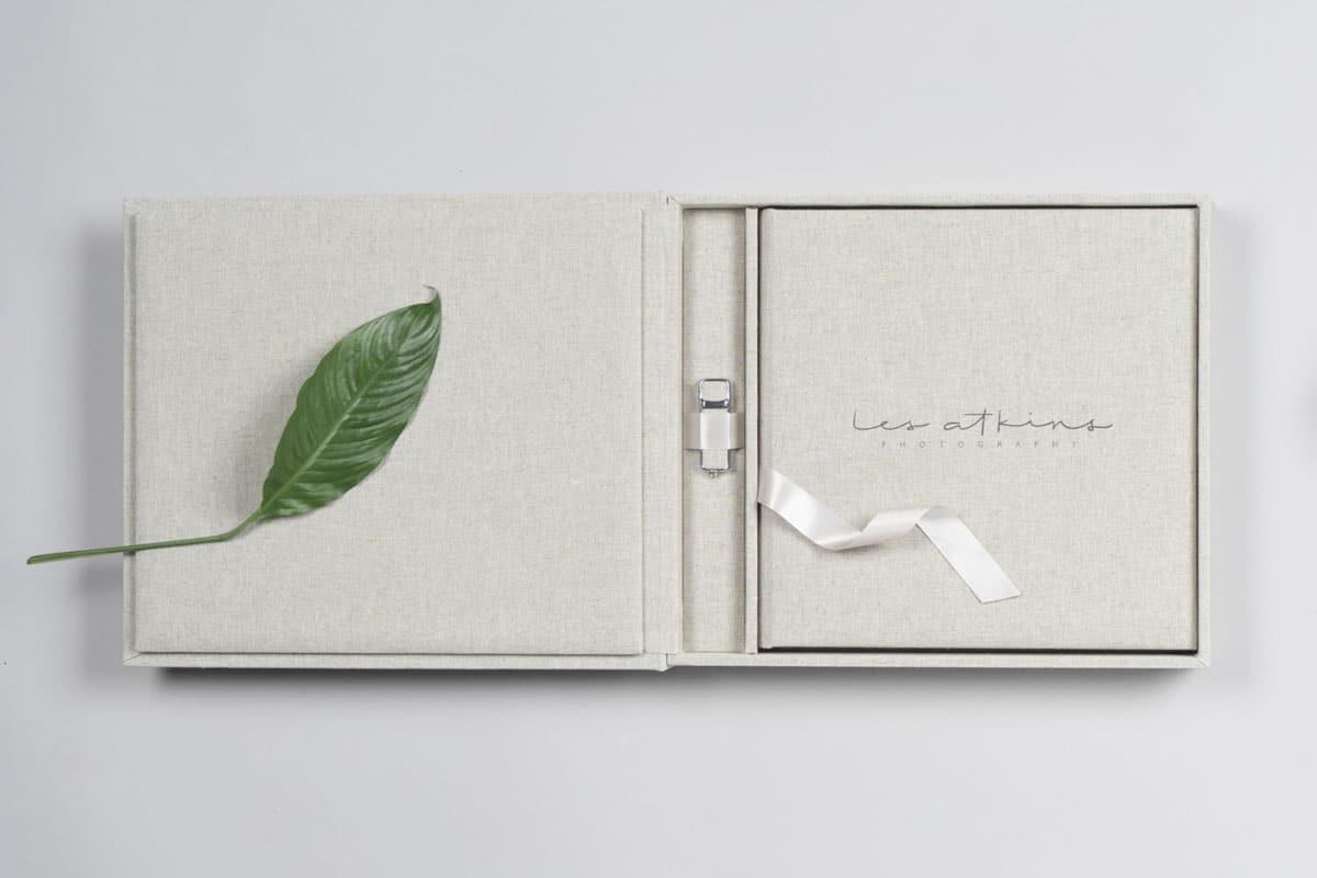 clover photographies - album photo naissance, album photo mariage