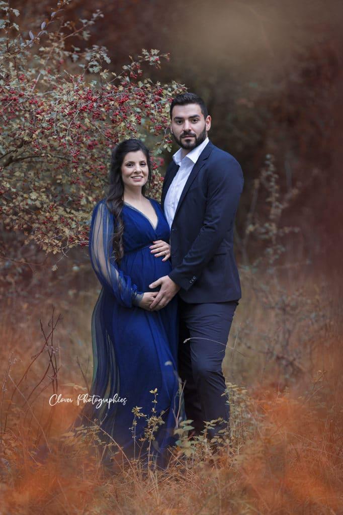 photographe grossesse strasbourg sarrebourg - clover photographies