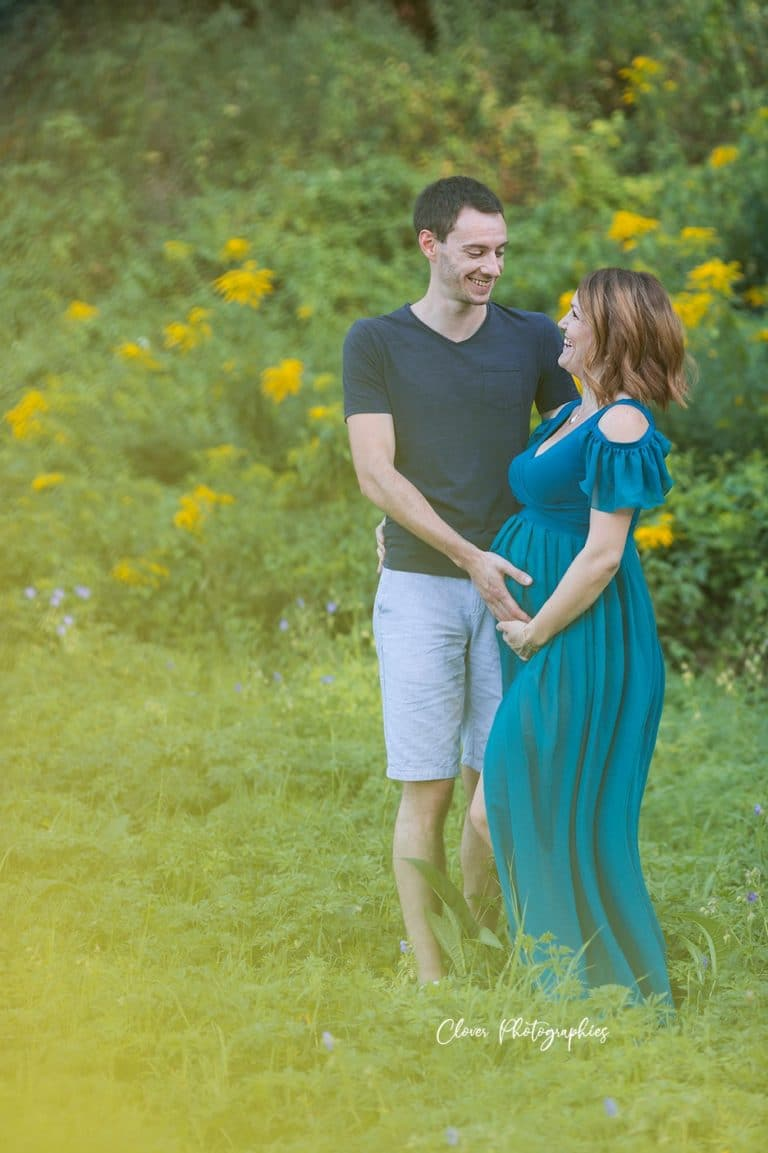 clover photographies - photographe grossesse strasbourg sarrebourg